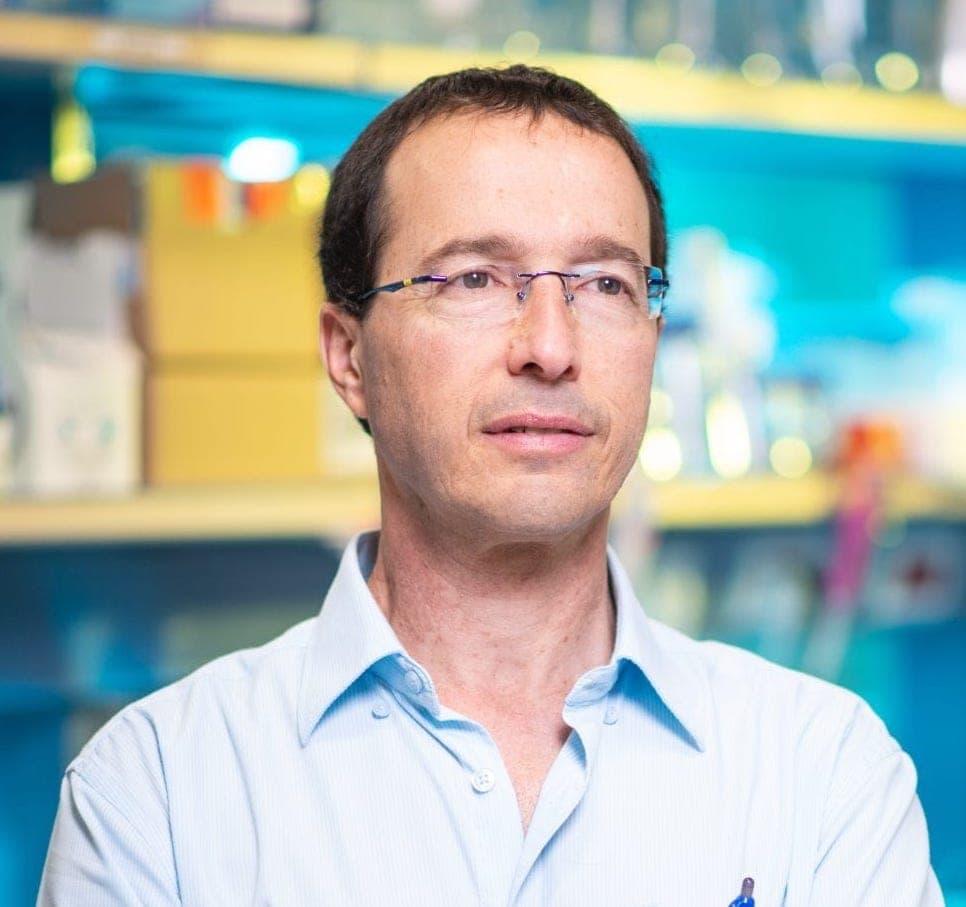 Prof. Yoav D. Livney